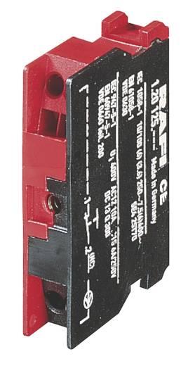 Érintkezőelem 1 záró nyomó 250 V/AC RAFI 5.00.100.145/0000 10 db