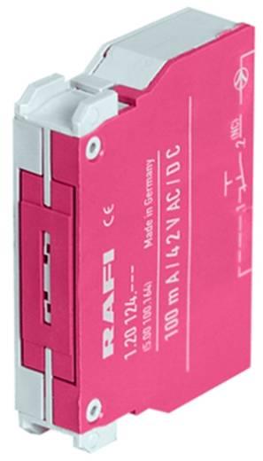 Érintkezőelem 2 záró nyomó 35 V RAFI 5.00.100.162/0000 5 db