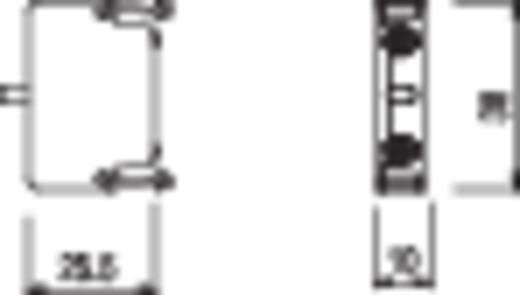 Érintkezőelem 1 nyitó nyomó 250 V/AC Pizzato Elettrica E2CF01G2V1 1 db