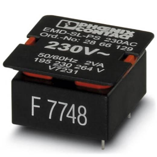 Tápegység modul, Phoenix Contact 2866129 EMD-SL-PS-230AC