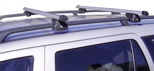 Lanco Automotive Tetősín tartó Alu Move LI-1240 (H x Sz x Ma) 124 x 2 x 2 cm