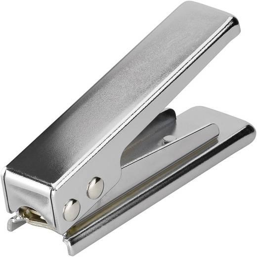 SIM kártya vágó, SIM lyukasztó rendszer (Nano-SIM SIM) az iPhone 5, 5S, 5C, iPad és iPad mini-hez