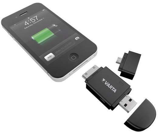 Varta mini mobil tápegység, tartalék energia, 400 mAh, Varta Mini Power Pack