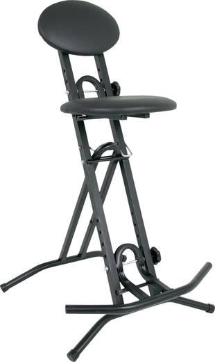 Billentyűs szék, szintetizátor szék Athletic GS-1