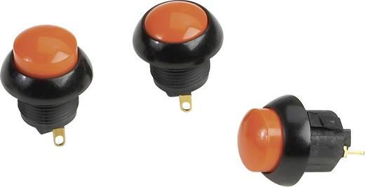 Nyomógomb 28 V/DC 5 A 1 x BE/(BE) OTTO P9-113121W IP68 nyomó 1 db