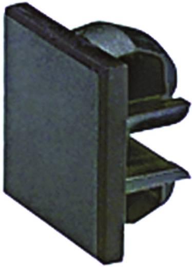 Tartozék a LUMOTAST 75 sorozathoz fekete, RAFI, tartalom: 10 db