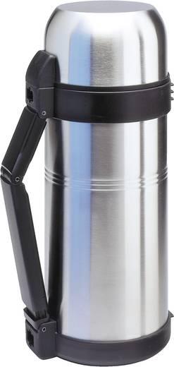 Vákuumos rozsdamentes acél pohár, 1,5 l, Isosteel