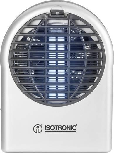 Isotronic UV rovarcsapda ventilátorral, 9W, 15 m², JW9WA 62150