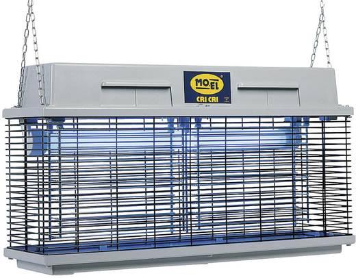Mon-El ipari UV rovarcsapda, 210 m², CriCri 305E
