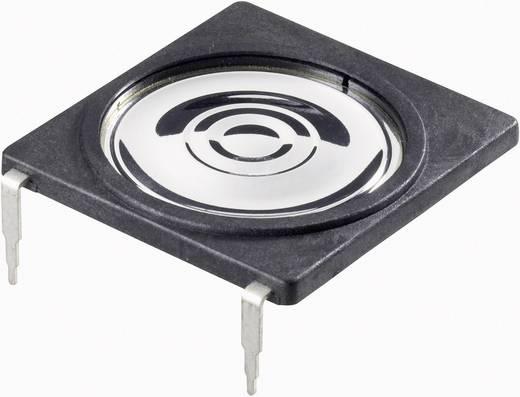 Miniatűr hangszóró LSM-SK-sorozat, 83 dB 16 Ω 0,5 W