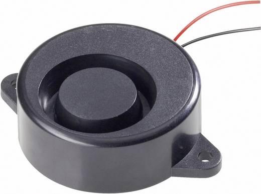 Piezo sziréna RSP sorozat Hangerő: (pro 1m) 100 dB 6-16 V/DC Tartalom: 1 db