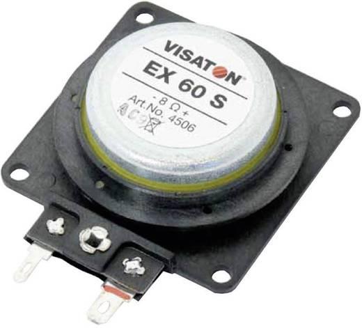 Elektrodinamikus gerjesztő Visaton 4506