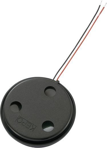 Jeladók, ultrahangos, PCT sorozat KEPO PCT-G5720-6320 104 ± 3 dB, 1 - 5 kHz, PCT-G5720-6320, 4,2 V/AC, -40 ... 70 ºC