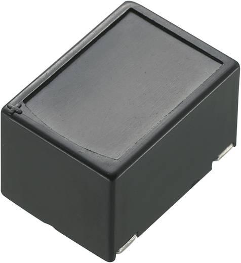 Kepo miniatűr zümmer, 75dB 15-27V/DC 30mA 400Hz, SH1764