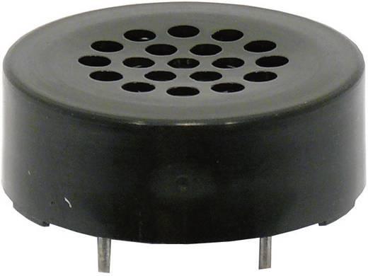 Miniatűr hangszóró 2,3 cm Visaton 2823 73 dB, 73 dB, 8 Ω, 0.2 W, 10 mm, 1 db, K 23 PC