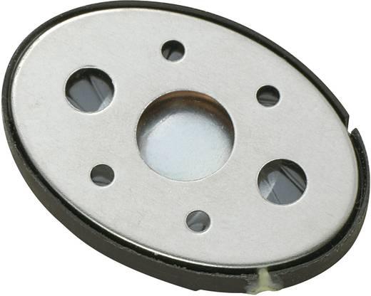 Miniatűr hangszóró, KP sorozat KEPO KP2209SP1-5832 87 dB ± 3 dB, 8 Ω ± 15 % Ω, 3.7 mm, 0.5 W, 1 db, KP2209SP1-5831