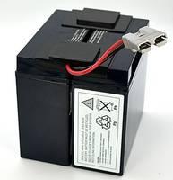 USV berendezés akku Conrad energy Megfelelő eredeti akku RBC55 Conrad energy