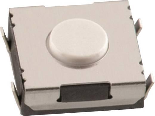 Nyomógomb 12 V/DC 0,05 A 1 x KI/(BE) Würth Elektronik 430473025826 nyomó 1 db