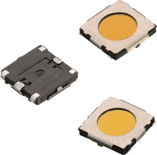 Nyomógomb 15 V/DC 0,02 A 1 x KI/(BE) Würth Elektronik 431153008826 nyomó 1 db