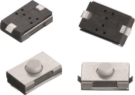 Nyomógomb 12 V/DC 0,05 A 1 x KI/(BE) Würth Elektronik 434113025826 nyomó 1 db