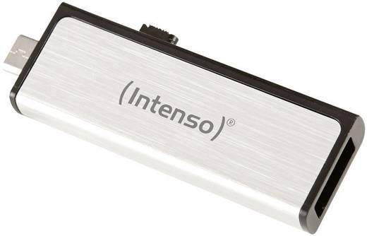 INTENSO USB-STICK 8GB MOBILE LINE 2.0