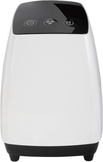 Légtisztító 18 m² 5W, fehér/fekete, Tristar LF-4730
