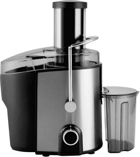 Gyümölcs centrifuga, rozsdamentes, 800 W, Silva Homeline AE6080 Pro