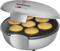 Muffin készítő, 7 db, Clatronic MM 3496 (261685) Clatronic