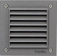 Thorn Rácsos keret Linn beépíthető lámpákhoz 96262132, szürke (96262132) Thorn