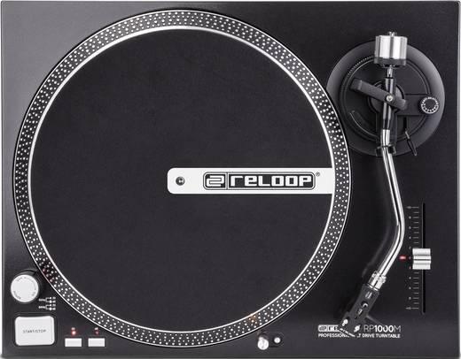 DJ lemezjátszó, Reloop RP-1000M