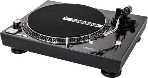 DJ lemezjátszó, Reloop RP-2000M