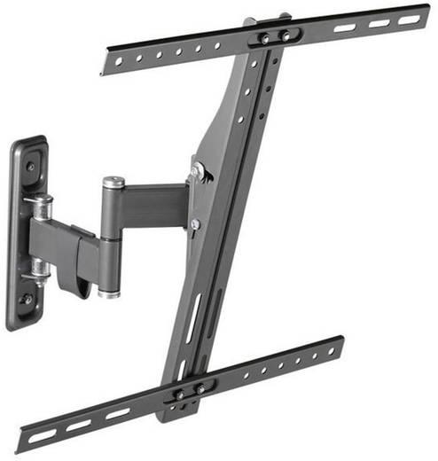 """TV fali tartó konzol, kihajtható, forgatható 81-119 cm-es (32"""" - 47"""") Vivanco WM 4725"""