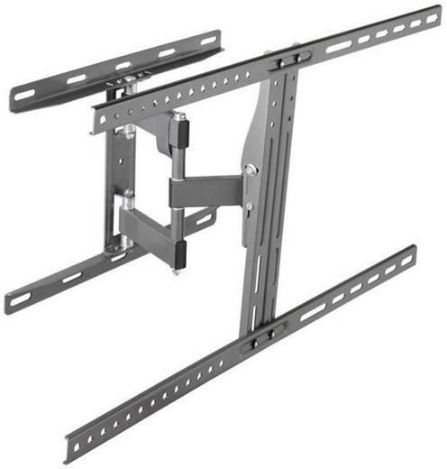 "TV fali tartó konzol, kihajtható, forgatható 101,6-203,2 cm (40"" - 80"") Vivanco WM 5545"