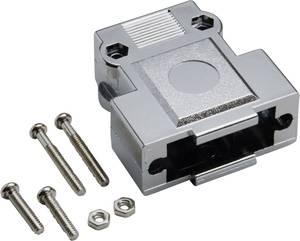 D-SUB ház pólusszám: 9 180 ° Ezüst BKL Electronic 10120247 1 db BKL Electronic
