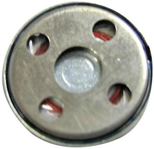 Miniatűr hangszóró 83 DB 8 Ω