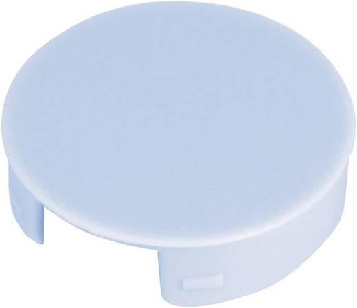 Fedél a Com Knobs gombokhoz 16 mm kék