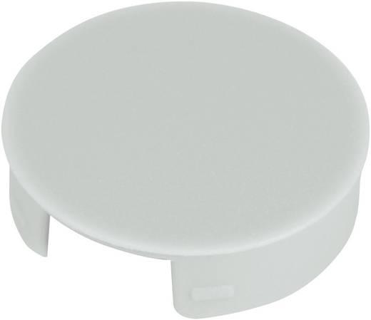Fedél a Com Knobs gombokhoz 23 mm szürke
