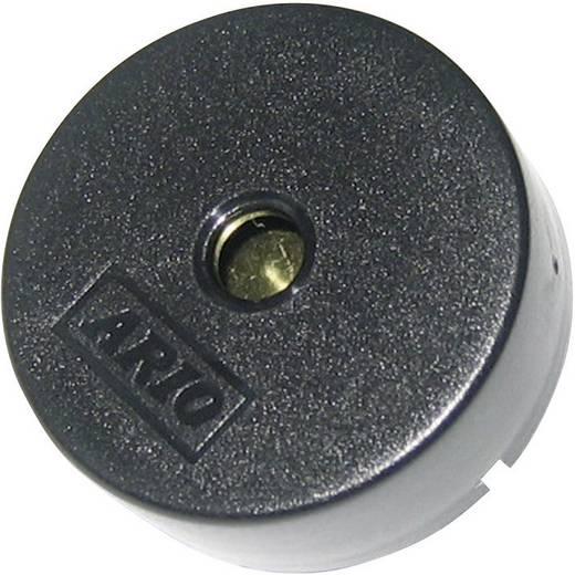 Piezokeramikus jelátalakító Hangerő: 92 dB 30 V/DC 2.5 kHz Tartalom: 1 db