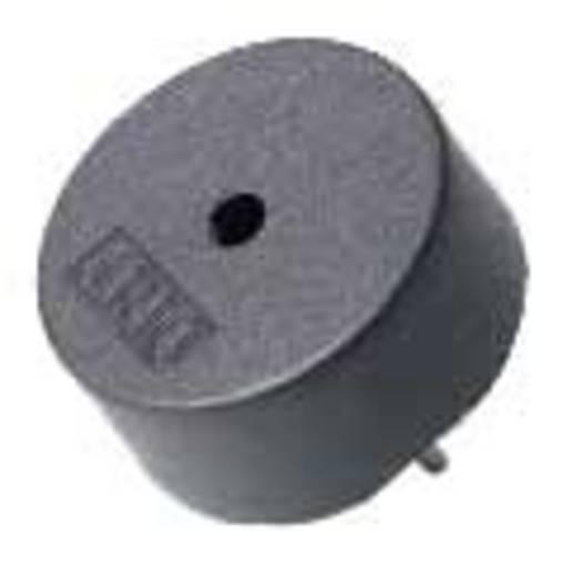 Piezokeramikus jelátalakító 88 dB 20 V/DC 4096 Hz RM 7,5 mm