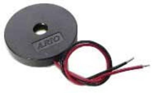 Piezokeramikus jelátalakító Hangerő: 85 dB 20 V/DC 2.5 kHz Tartalom: 1 db