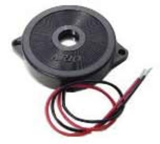 Piezokeramikus jelátalakító Hangerő: 85 dB 40 V/DC 1.1 kHz Tartalom: 1 db