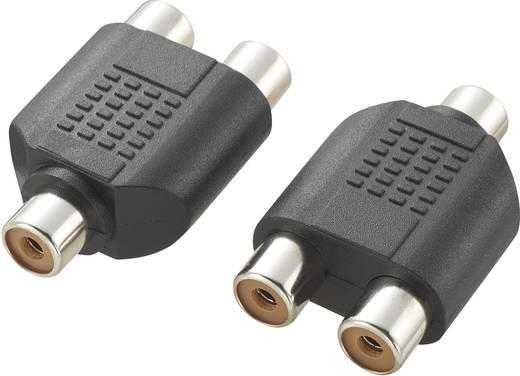RCA adapter RCA alj - RCA alj, RCA alj, 1 db