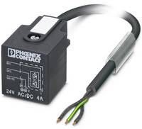 Sensor/Actuator cable SAC-3P- 3,0-PUR/A-1L-Z 1434992 Phoenix Contact (1434992) Phoenix Contact