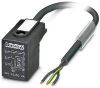 Sensor/Actuator cable SAC-3P- 3,0-PUR/B-1L-Z 1435399 Phoenix Contact (1435399) Phoenix Contact