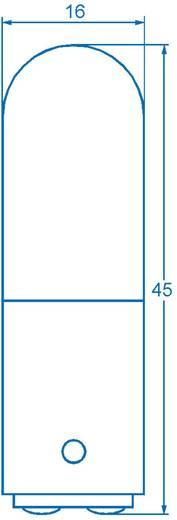 Barthelme csőizzó 220-260 V, 6-10 W, BA15d