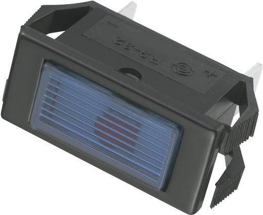 Jelzőlámpa 24 V/DC, kék, SCI 28430c987