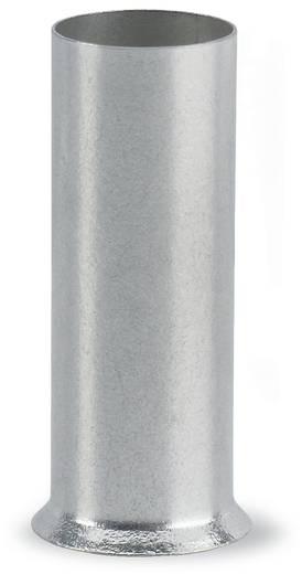 Érvéghüvely 0.34 mm² 25 mm Szigetelés nélkül Fémes WAGO 216-414 50 db