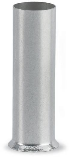 Érvéghüvely 0.34 mm² 30 mm Szigetelés nélkül Fémes WAGO 216-424 50 db
