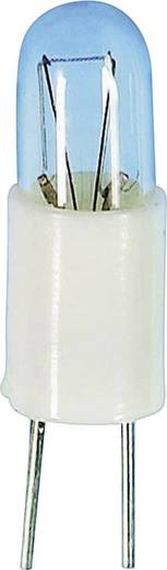 BIPIN miniatűr izzó T1, 24V,20MA