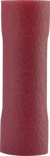 0.5 mm² 1 mm² eljesen szigetelt Piros Vogt Verbindungstechnik 3715P 1 db